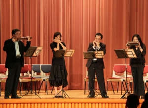 Performed at Leighton Hill Community Hall in Sep 2009