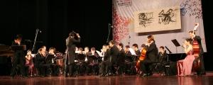HKHA Harmonica Orchestra