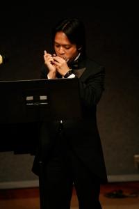 Alex Wu solo