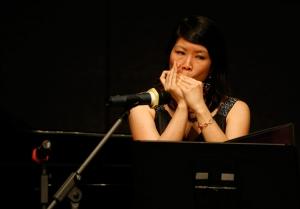 Jenny Choi solo