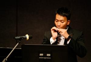 Raphael Yeung solo