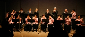 Jolly Harmonica Band