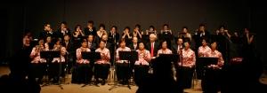 Jolly Harmonica Band and Dim Sum Harmonica Club