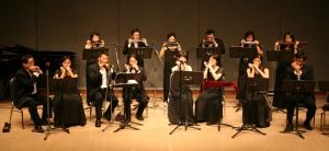 Dim Sum performance