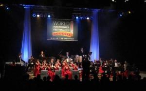 World Harmonica Festival Opening Ceremony
