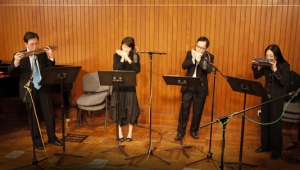 performed in YMCA Harmonica Concert on 9 April 2010