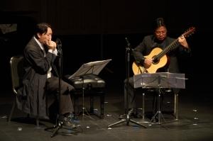 Ausgelassen Harmonica Concert, 31 July 2011