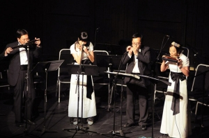 Performed in Haletone 40th Anniversary Concert on 9 Jan 2011