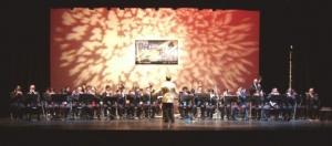 Harmonica Aficionados Society Annual Concert in Singapore in 2005